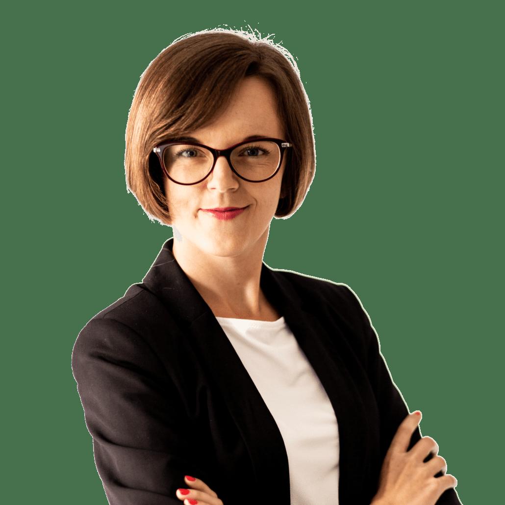 Justyna Trzeciakowska