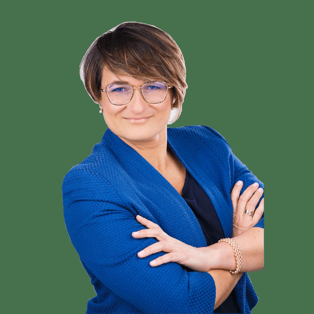 </p> <p><center>Marta Dzienkiewicz</center>